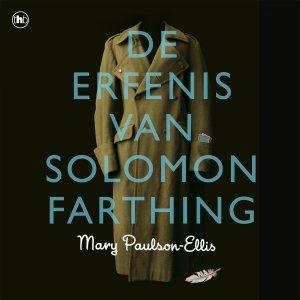 Audio download: De erfenis van Solomon Farthing - Mary Paulson-Ellis