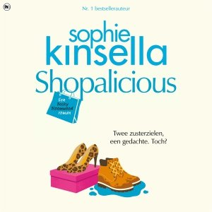 Audio download: Shopalicious - Sophie Kinsella