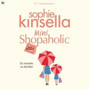 Audio download: Mini Shopaholic - Sophie Kinsella