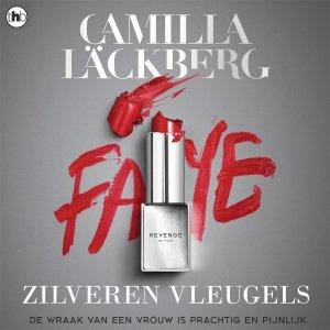 Audio download: Zilveren vleugels - Camilla Läckberg