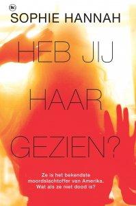 Paperback: Heb jij haar gezien? - Sophie Hannah