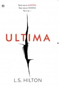 Paperback: Ultima - L.S. Hilton