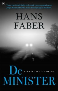 Paperback: De minister - Hans Faber