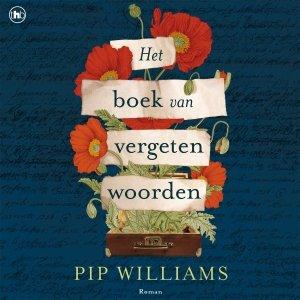 Audio download: Het boek van vergeten woorden - Pip Williams