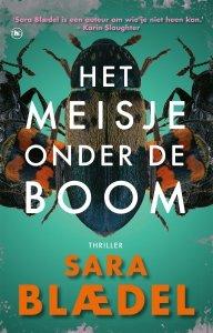 Paperback: Het meisje onder de boom - Sara Blædel