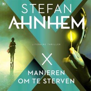 Audio download: X manieren om te sterven - Stefan Ahnhem