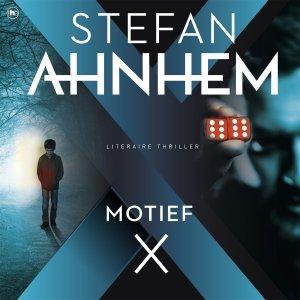 Audio download: Motief X - Stefan Ahnhem