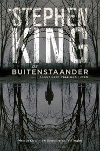 Paperback: De buitenstaander - Stephen King