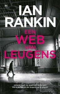 Paperback: Een web van leugens - Ian Rankin