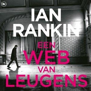 Audio download: Een web van leugens - Ian Rankin