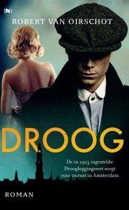Paperback: Droog - Robert van Oirschot
