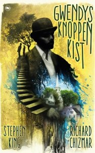 Paperback: Gwendys knoppenkist - Stephen King and Richard Chizmar