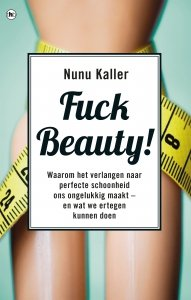 Paperback: Fuck beauty - Nunu Kaller