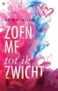 Paperback: Zoen me tot ik zwicht - Helen Hoang