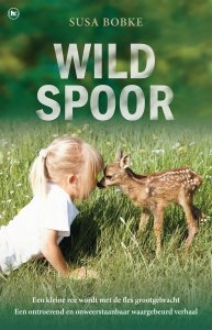 Paperback: Wildspoor - Susa Bobke