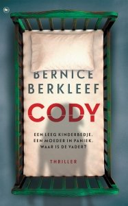 Paperback: Cody - Bernice Berkleef