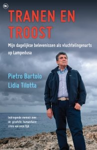 Paperback: Tranen en troost - Pietro Bartolo