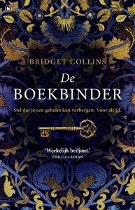 Paperback: De boekbinder - Bridget Collins