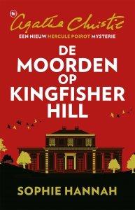 Paperback: De moorden op Kingfisher Hill - Sophie Hannah