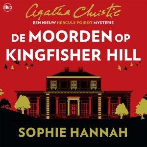 Audio download: De moorden op Kingfisher Hill - Sophie Hannah
