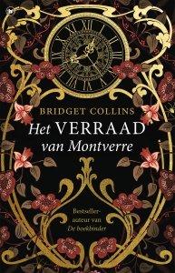 Paperback: Het verraad van Montverre - Bridget Collins