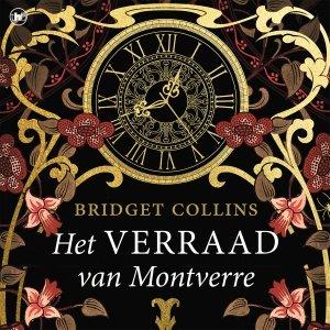 Audio download: Het verraad van Montverre - Bridget Collins
