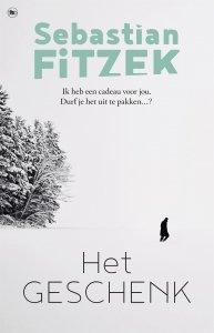 Paperback: Het geschenk - Sebastian Fitzek