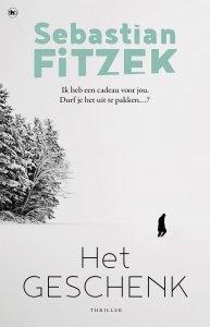 Digitale download: Het geschenk - Sebastian Fitzek