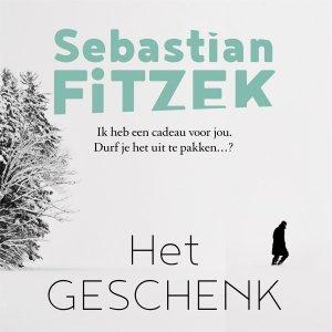 Audio download: Het geschenk - Sebastian Fitzek