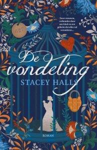 Paperback: De vondeling - Stacey Halls