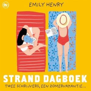 Audio download: Stranddagboek - Emily Henry