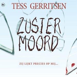 Audio download: Zustermoord - Tess Gerritsen