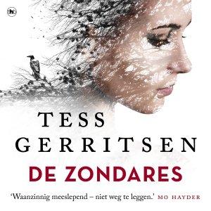 Audio download: De zondares - Tess Gerritsen