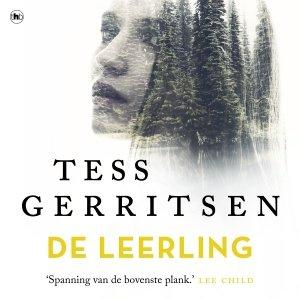Audio download: De leerling - Tess Gerritsen