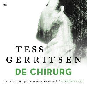 Audio download: De chirurg - Tess Gerritsen
