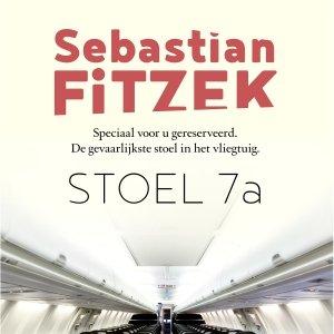 Audio download: Stoel 7A - Sebastian Fitzek