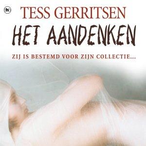 Audio download: Het aandenken - Tess Gerritsen