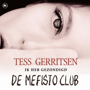 Audio download: De Mefisto Club - Tess Gerritsen