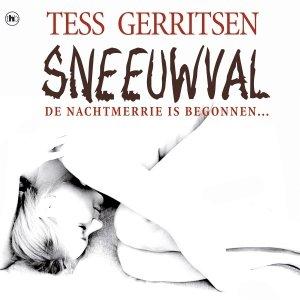 Audio download: Sneeuwval - Tess Gerritsen
