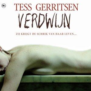 Audio download: Verdwijn - Tess Gerritsen
