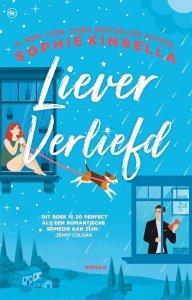 Paperback: Liever verliefd - Sophie Kinsella