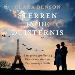 Audio download: Sterren in de duisternis - Clara Benson