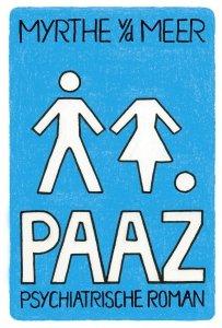 Paperback: Paaz - Myrthe van der Meer