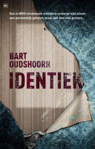 Paperback: Identiek - Bart Oudshoorn