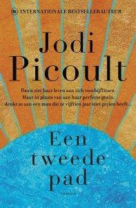 Paperback: Een tweede pad - Jodi Picoult