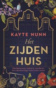 Paperback: Het Zijden Huis - Kayte Nunn