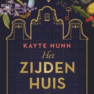 Audio download: Het Zijden Huis - Kayte Nunn