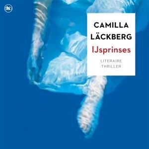 Audio download: IJsprinses - Camilla Läckberg