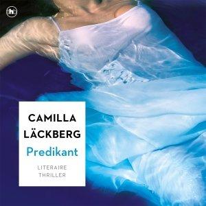 Audio download: Predikant - Camilla Läckberg