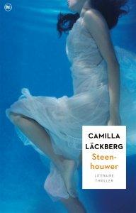 Paperback: Steenhouwer - Camilla Läckberg